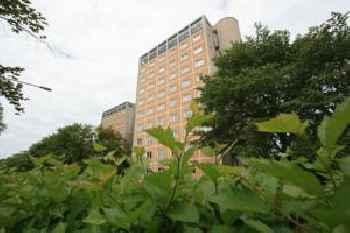Töölö Towers 219