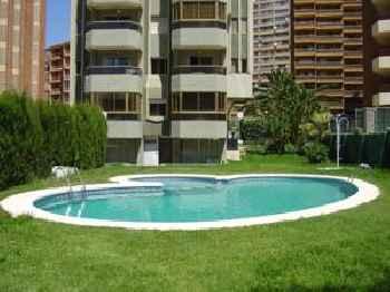 Apartamentos Torre Gerona 201