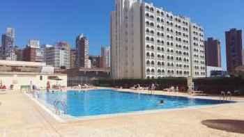 Apartamentos Acuarium II 201