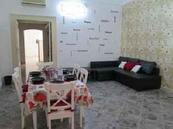 Family Apartments Argiro