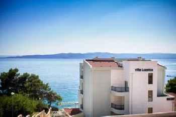 Apartments Villa Loznica
