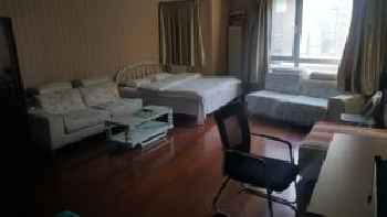 Huahaiquanpan Holiday Apartment