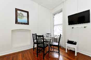 Central Park 1 Bed Solace 213