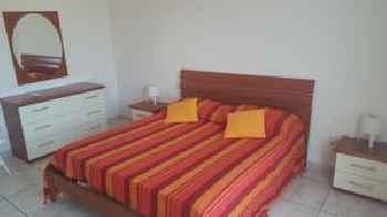 Appartamento Gallipoli in Spiaggia 201