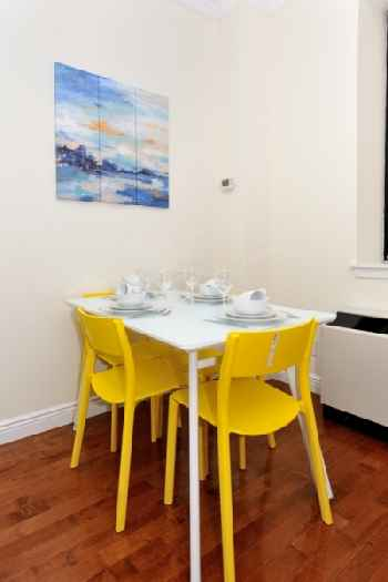 Doorman Time Square 2 Bed Stunner #208
