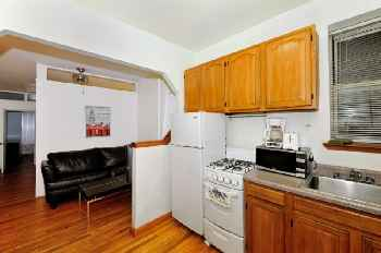 Prime 2 Bed Cozy suite on UES 227
