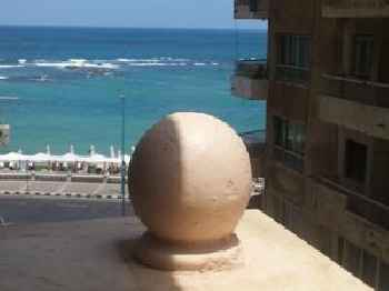 Apartment Panorama Beach Montazah 3 201