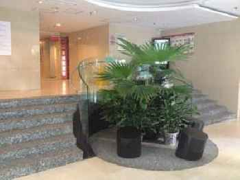 Beijing Yinxingshu Apartment