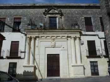 Casa Palacio Morla y Melgarejo 201