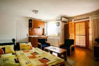 Apartments Petrovaradin 201