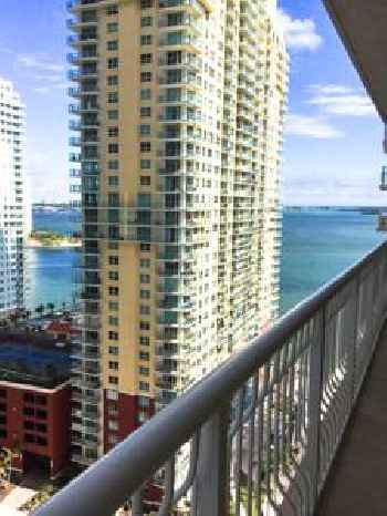 Top Stay Miami - Gold - Brickell - Free Parking 201
