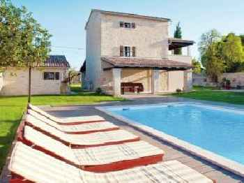 Spacious Villa with Private Swimming Pool in Kanfanar 213
