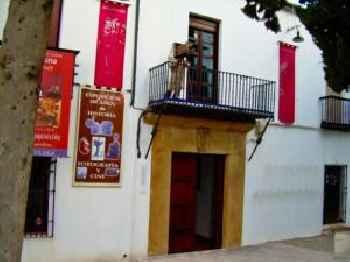Apartamento Museo Ronda