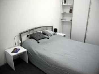 Apartment Komenskog 201