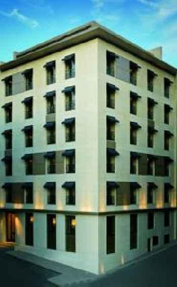 Witt Istanbul Suites 219