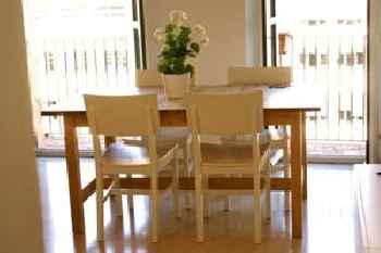 Apartamentos Casa Flora 201