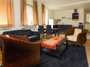 Tondose Apartment 201