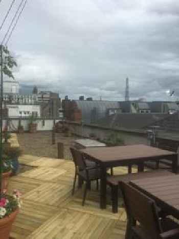 Skyline Temple Bar Apartment 201