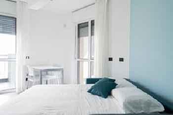 Luxury Design Politecnico Apartment 201