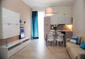 Apartment Corso Cavour 201