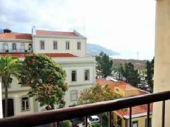 Indigo Madeira - Teatro