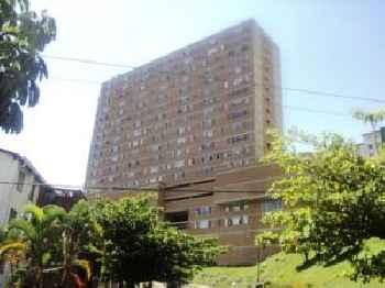 Apartment Amoblado En Calasanz