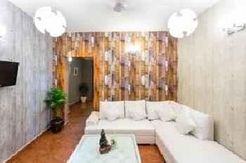 2 Bedroom Apartment, Hauz Khas Village 201