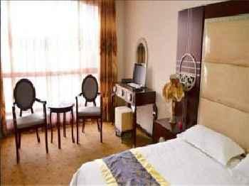 Wuai Wulu Hotel Fudun 201