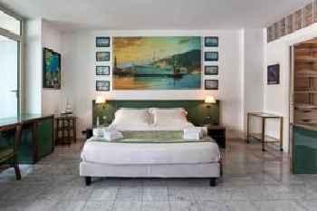 Acquario Genova Suite 201