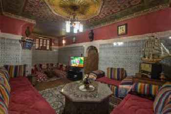Zerbtana apartement