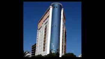 Tanger City 201