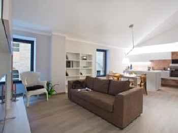 Apartment Tolomei