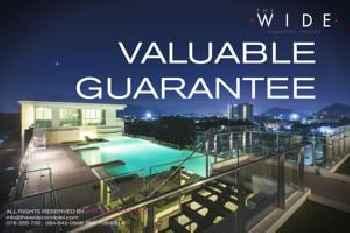 The WIDE Condotel - Phuket 201