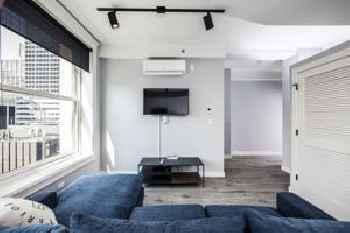 Cream Apartment