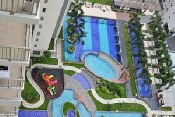 The Resort 320 - City Center 201
