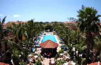 Bungalows Maspalomas Oasis Club - All Inclusive. 201
