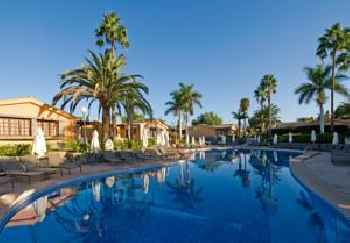 Maspalomas Resort by Dunas 219