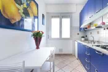 Casa Sofia Apartments 201