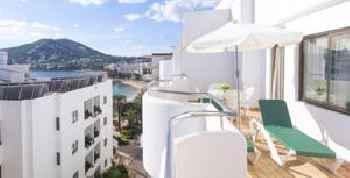 Apartamentos Bon Lloc 201