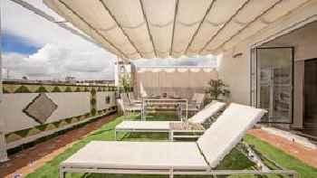 Beach Penthouse 201