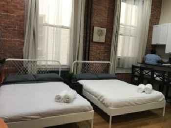 New York Apartments 201