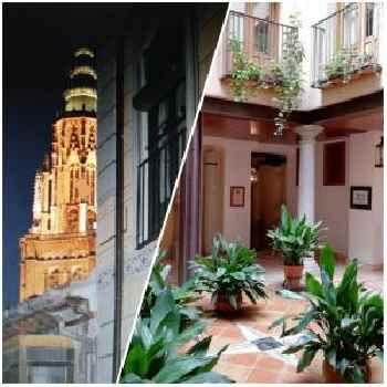 Apartamentos Nuncio Viejo 201