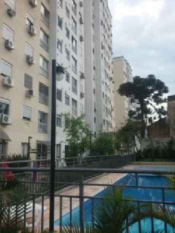 Apartamento Dom Vital 201