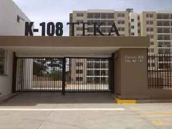 Apartamento Teka Cali