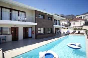 Camps Bay Village Apartments 201