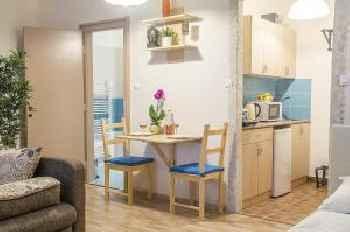Classic Apartment 201
