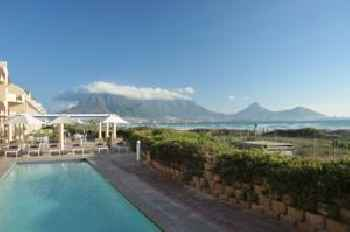 Cape Town Beachfront Apartments at Leisure Bay 201