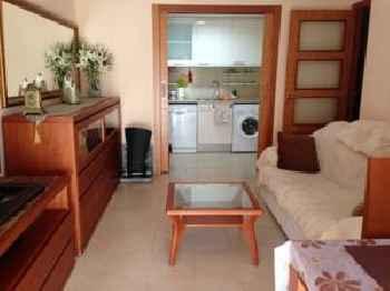 Apartamento en Calella 201