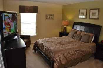 Reserve 3 Bedrooms 304