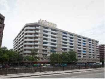 Dos Torres Alierta - Edificio de apartamentos con parking privado amplios para estar como en casa ideal para grupos y empresas 201